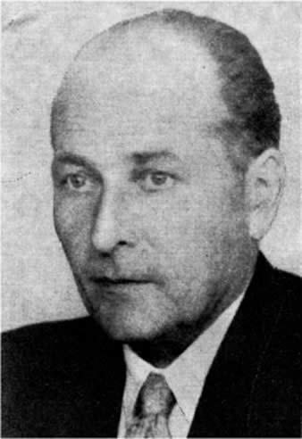 Franz Schötteldreyer sen. übernahm 1933 die BZ